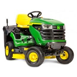 Traktor ogrodowy John Deere...