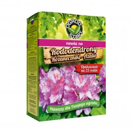 Nawóz do rododendronów 1kg...